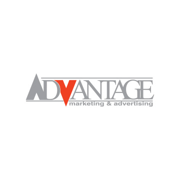 Advantage Marketing & Advertising Logo