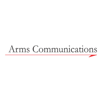 Arms Communications Logo