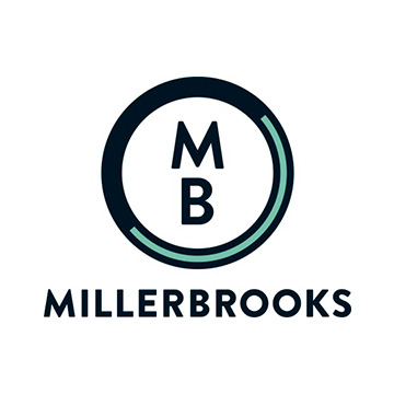 Miller Brooks Logo