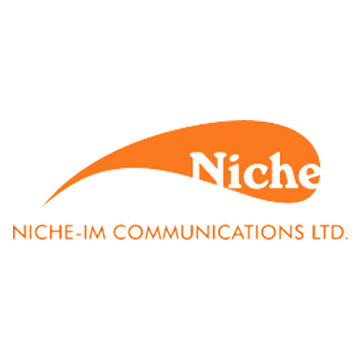 Niche Integrated Marketing Communications Logo