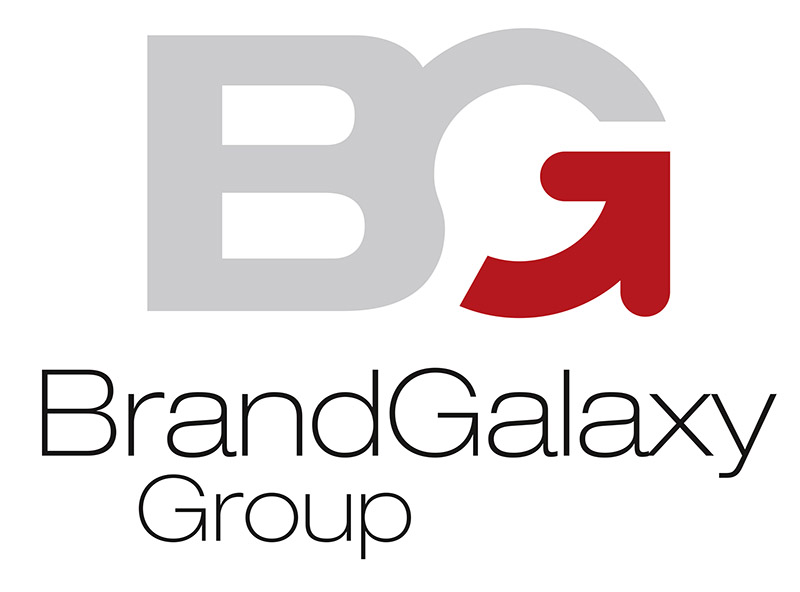 BrandGalaxy Group Logo